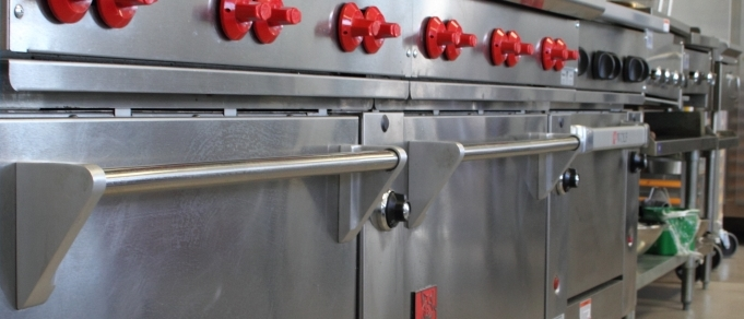 Paul Pearce Electrical - Commercial installations of high speed food  preparation and manufacture requires sophisticated equipment.