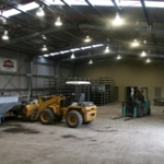 Paul Pearce Electrical - Industrial maintenance
